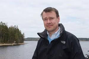Ari Yrjölä