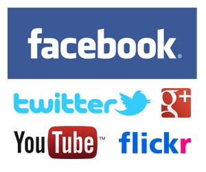 Sosiaalisen median koulutukset