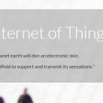 Internet of Things tulee ja jyrää