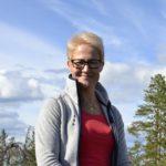 Luontomatkailukohteille kansainvälistä vetovoimaa valmentaja Kirsi Mikkola