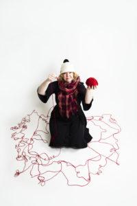 Anne Kalliomäki Tarinakone