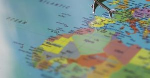 Kansainvälisen matkailumarkkinoinnin koulutusohjelma alkaa Helsingissä