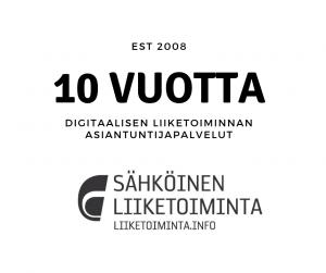 Sahkoinen-Liiketoiminta-Suomi-10-vuotta