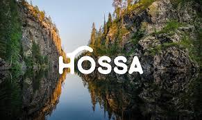 Hossan kansallispuisto - National park Hossa, Kuusamo, Lapland