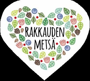 Rakkauden metsä Mood of Finland Oy